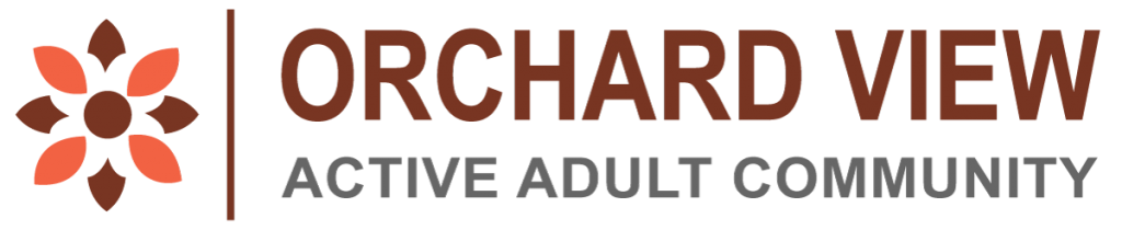 orchard view logo