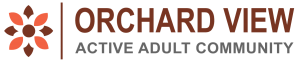 Orchard VIew Apartments logo